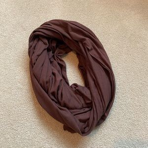 Comfy infinity scarf